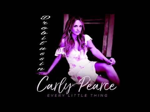 Carly Pearce - Every Little Thing (screwed...