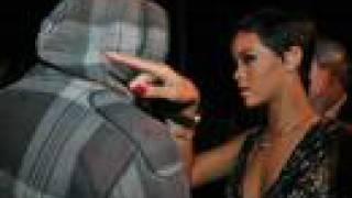 Rihanna × Prison Break(プリズン・ブレイク)
