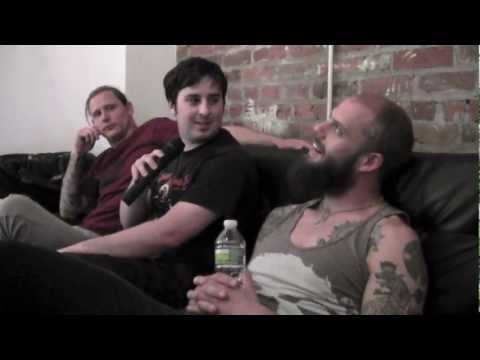 Baroness' John Baizley and Pete Adams Talk to Loudwire Mp3