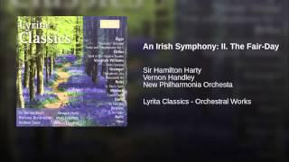 An Irish Symphony: II. The Fair-Day
