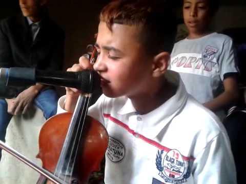 Mohamed Lbouhali