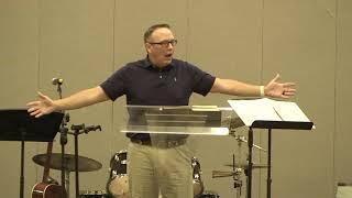 "James 1:1-4; 12 ""Enduring Trials"""