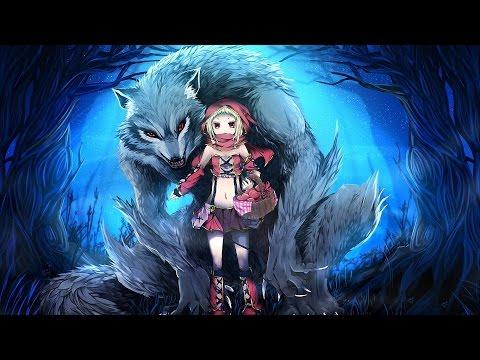 Nightcore - The Wolf