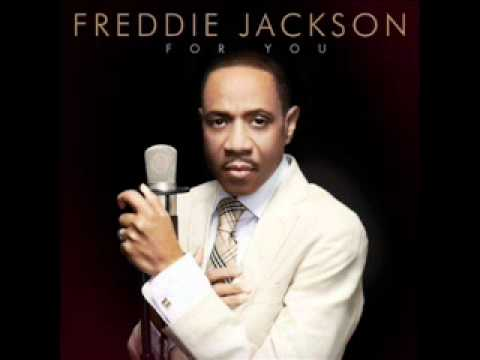 Freddie Jackson - For you I will (Dollie's Song)