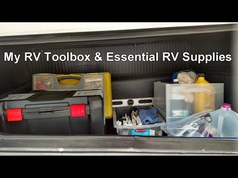 my-rv-toolbox-&-essential-rv-supplies
