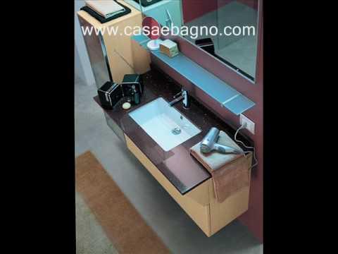 Edmo 2x2 memo mobili sanitari water lavabi wc bidet - Edmo mobili bagno ...