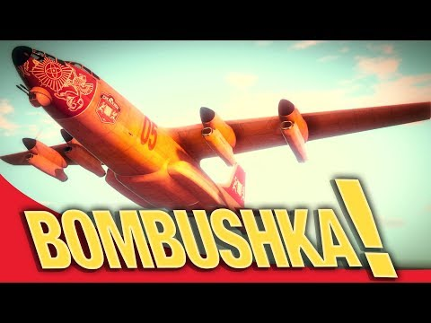 5,000 Air Freight Steal Missions? Who Has Time For That!? | The New BOMBUSHKA | GTA Online