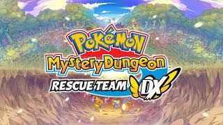 Oddity Cave (Gates to Infinity Medley) - Pokémon Mystery Dungeon Rescue Team DX