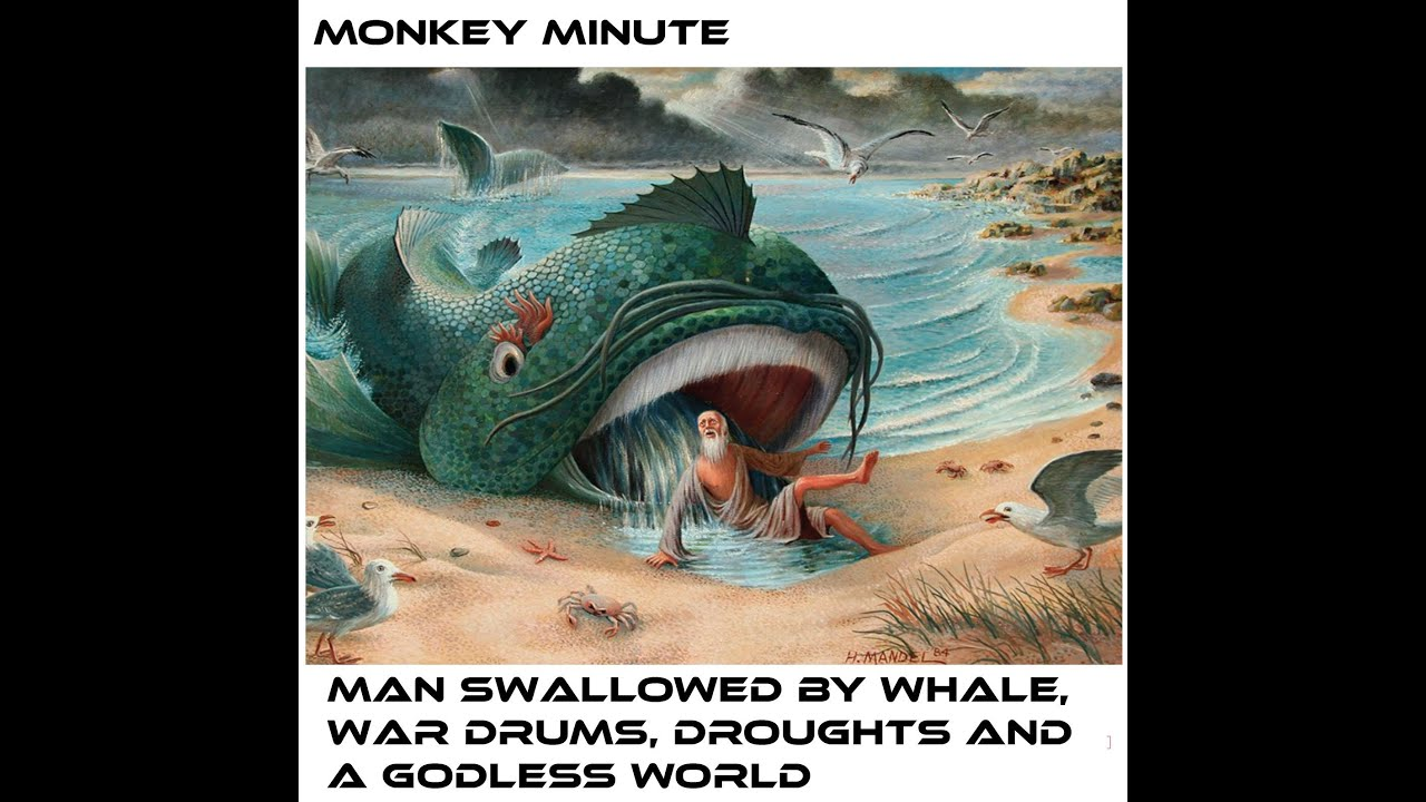 Monkey Minute 6 16 21