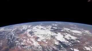 B612 Asteroid Impact Video