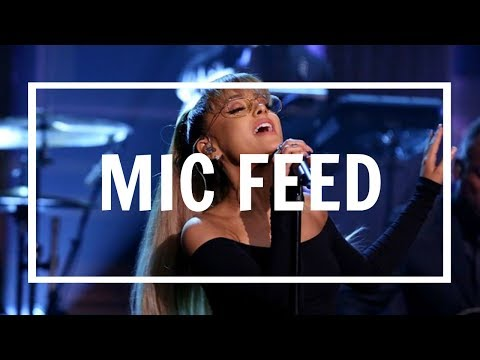 ISOLATED VOCALS | ARIANA GRANDE {JASON'S SONG / GAVE IT AWAY}