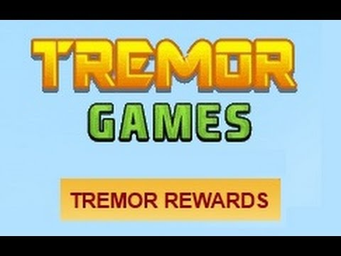 Tremor rewards steam guides csgo