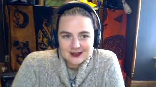 Part 1 Sexless relationships what are the reasons on Frisky Fridays with Gaia Morrissette