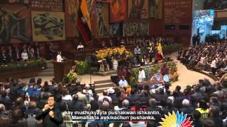La Asamblea Informa / 05 junio 2015