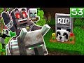 Minecraft The Deep End SMP Episode 53: Panda Zoo