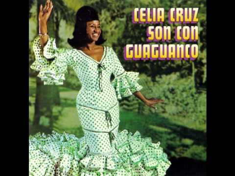 Celia Cruz - Bemba Colora