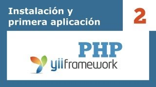 видео Yii Framework