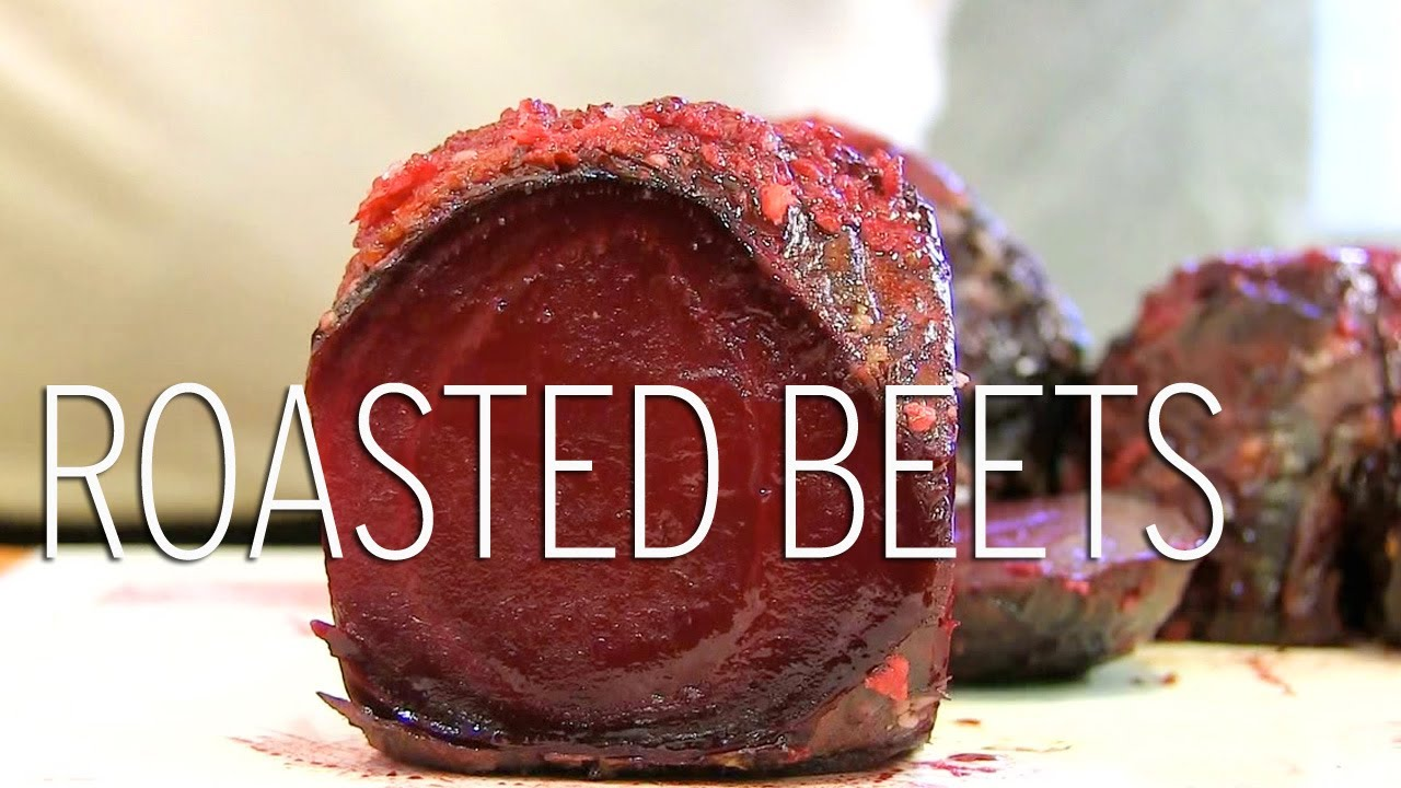 How quickly to cook beets