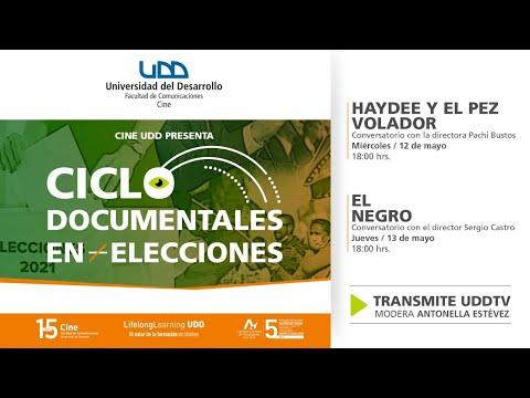 Ciclo Documentales en Elecciones: El Negro