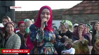 В Чечне прошли свадьбы, приуроченные к победе Рамзана Кадырова на прошедших выборах
