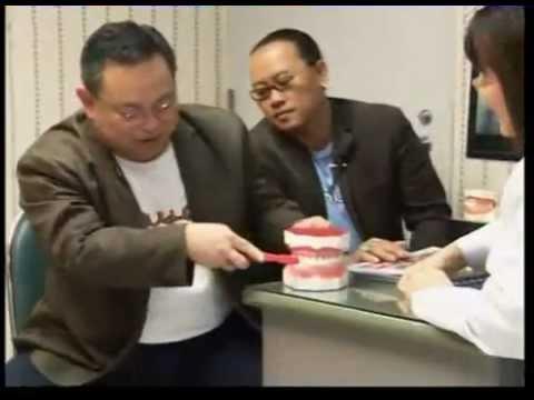 ใส่ใจช่องปาก ป้องกันเหงือกอักเสบ | โรงพยาบาลบำรุงราษฎร์