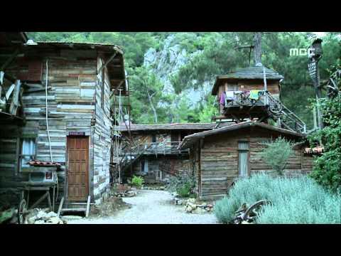 Travel the world - Son Chang-min, Turkey(3) #01, Olympos, 손창민, 터키(3) 올림포스