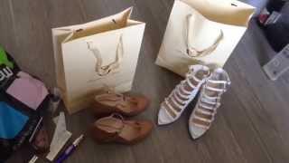 VLOG:купила дорогие туфли,подготовка к СВАДЬБЕ друзей,кукла трансвестит Игорюша