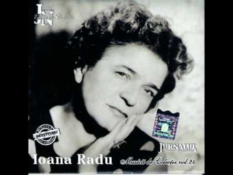 Ioana Radu-De la moara pan la gara