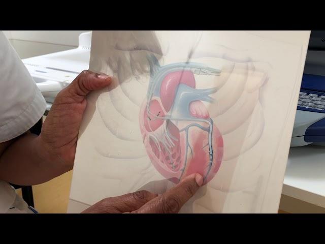 CMC Verpleegkundige Video #2