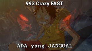 KEJUTAN EDAN di Onigashima DIMULAI!!!! ( Super Crazy FAST SPOILER 993 )