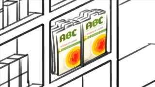ABC Wärme-Pflaster