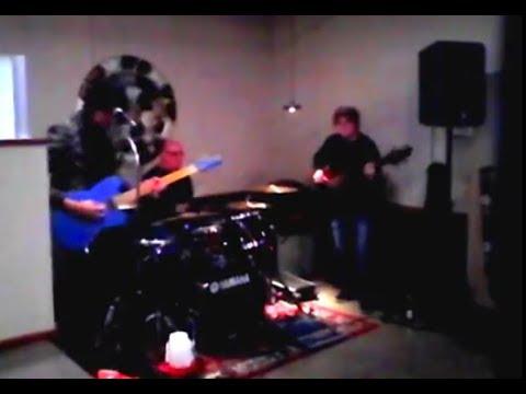 Craig Erickson Band @ HyVee Music Night