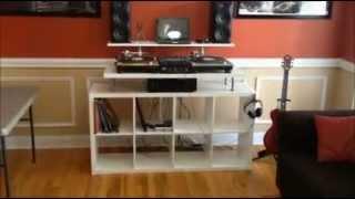 Download lagu DJ Desk Technics 1200 MP3