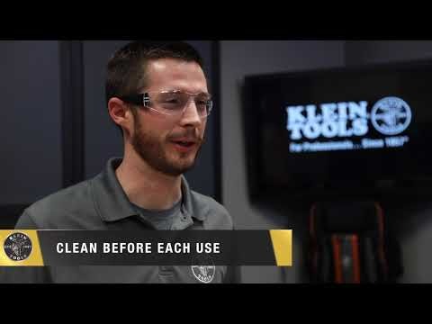 How to Properly Clean and Inspect Klein Wire Pulling Grips