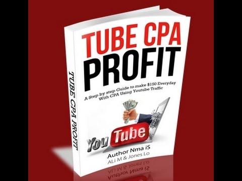 cpa marketing tools
