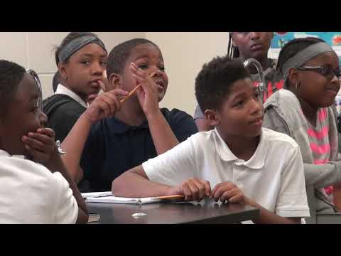 A Charter School Success Story: Martin Luther King Jr. Education Center Academy