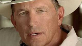 George Strait - Shell Leave You With A Smile