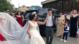 Танец с курицей / Интересная традиция на свадьбе / Армянская свадьба 2018