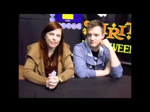 adam amy ghost hunters dating Kindred spirits follows renowned ghost hunters amy bruni and adam berry as they help real families who are tormented by paranormal activity in their homes.