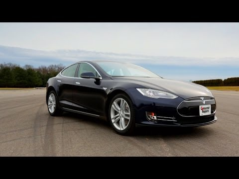 Tesla vs. Car Dealers - What's the Deal?   Consumer Reports