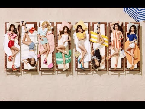 (Girls'Generation ) Favorite Song เพลงเพราะๆของ SNSD #part1