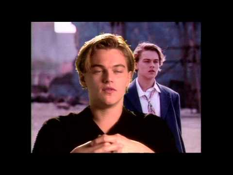 Romeo + Juliet: Leonardo DiCaprio Interview