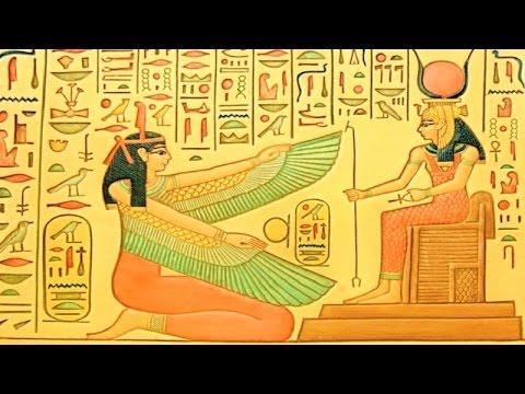 Ancient Egyptian Music - Hathor