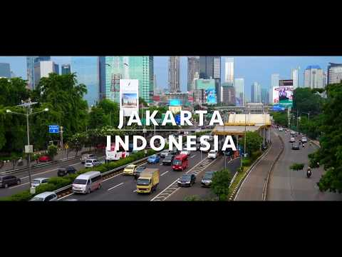 Jakarta holiday trip: this is the journey to Indonesia