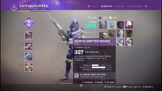 Exotic Loot PL 15 from daily Dawning treasure