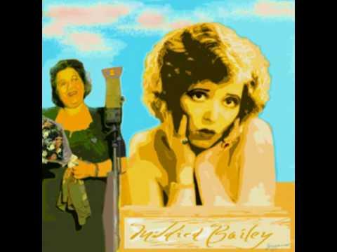 MILDRED BAILEY - I'm Nobody's Baby (1940)