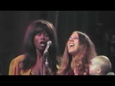A Song For You - Leon Russell, Donny Hathaway, Amy Winehouse, & Karen Carpenter