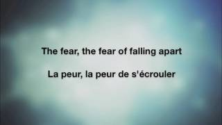 This Is Gospel - Panic! At The Disco Lyrics English/Français