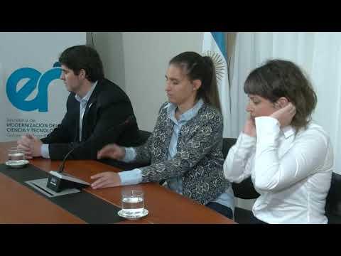 Convenio tecnológico del Gobierno provincial con las universidades