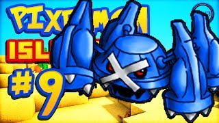"Minecraft PIXELMON Island - Ep #9 w/ Ali-A! - ""THE GRIND!"""